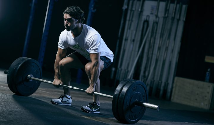 Mass Killer 4 Things Destroying Your Gains