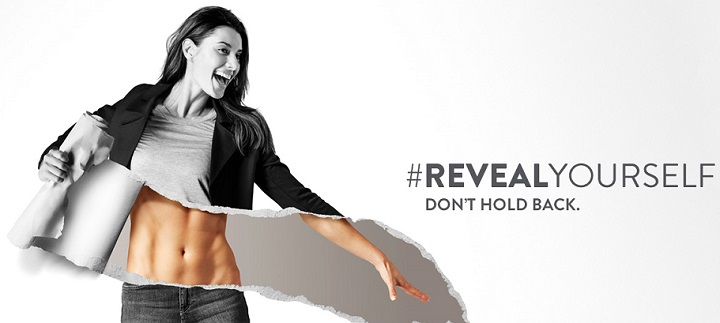 Progress Is Possible #RevealYourself - The Core™