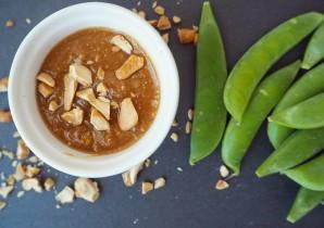 Vegan Satay Dip Recipe