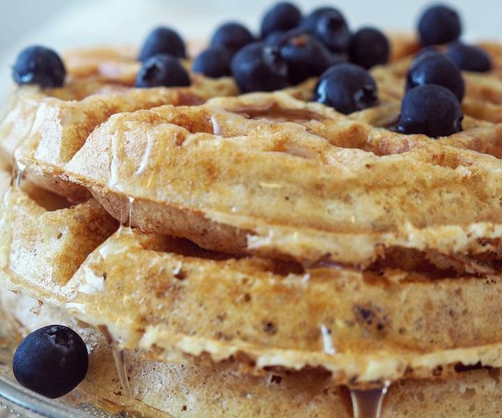 Vegan Waffle Recipe