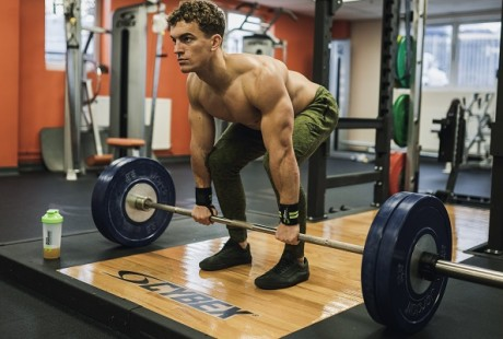 Train Your Posterior Chain