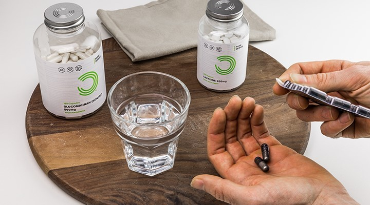 supplements for appetite suppression