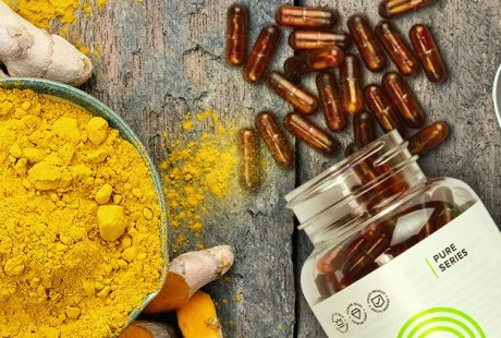 What Are The Benefits of Curcumin & Vitamin D3?