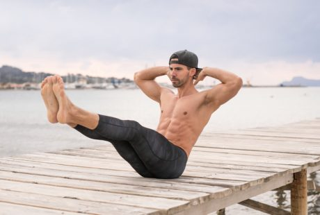 Maintaining Your Physique When Travelling