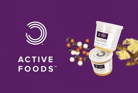Introducing our Active Foods™