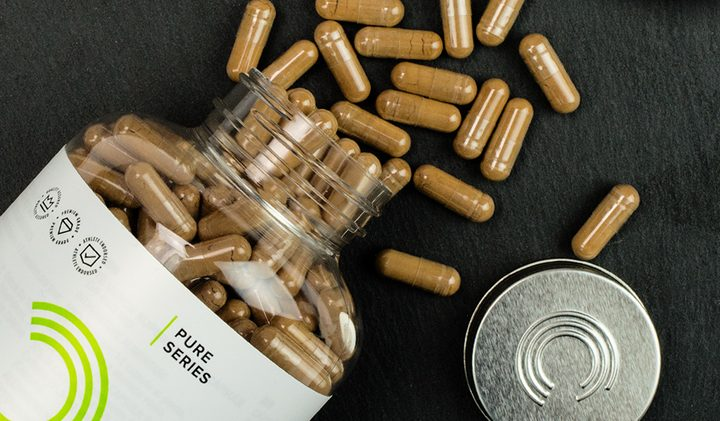 supplements for general health