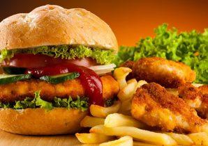 fattening foods