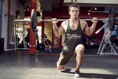 Top 5 Exercises To Build Bigger Glutes