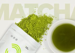 Green Tea - Not Just For Dieting