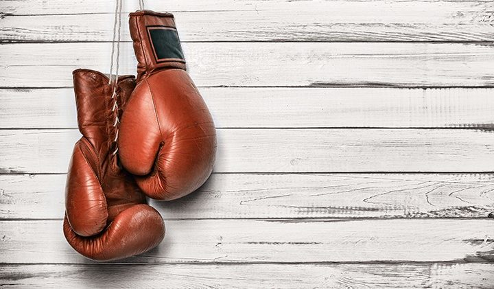 How to Incorporate Boxing in Your Training Programme