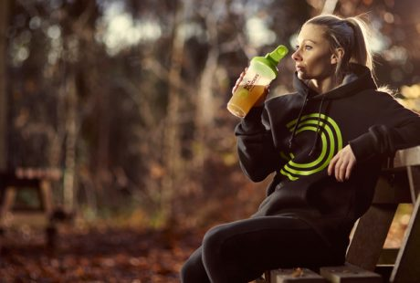Nutrition and Training in the Winter Months