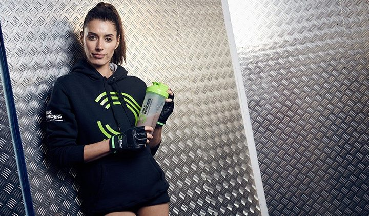 personalise your post workout supplementation
