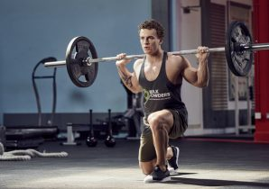 How to prevent muscle soreness