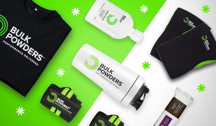 stocking fillers for a fitness enthusiast