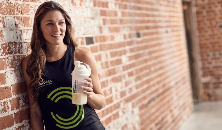 Supplements to Kick Start your New Year's Fitness Resolution