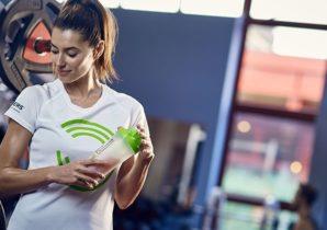 women and training