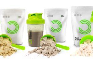 protein isolates