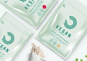 Vegan Protein Powders Compared