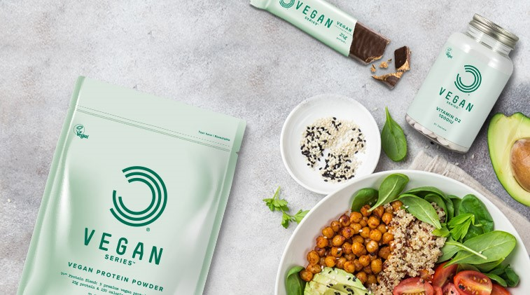 Vegan Protein: Sources, Intake & Meals