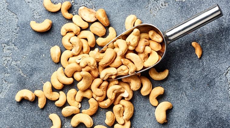 Cashew Nuts: Benefits, Health & Nutrition