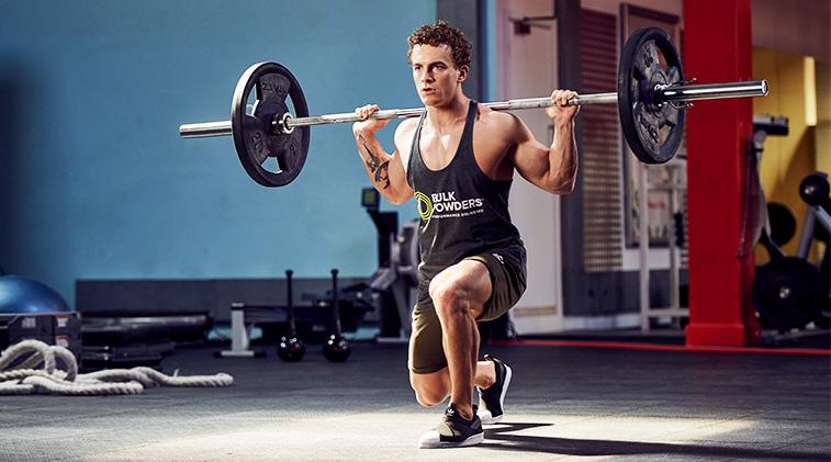 Utilising Isometrics to Develop Strength