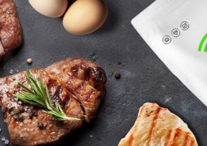 steak, chicken & eggs containing phenylalanine