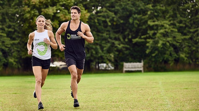 Sport Nutrition Recovery Advice for Endurance Training