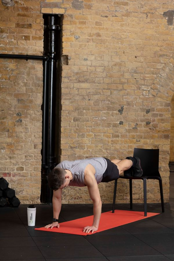chair-push-up-plank