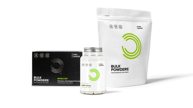 bulk powders supplements to help your joints