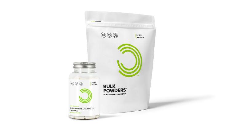 bulk powders l-carnitine products