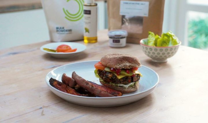 ultimate cheeseburger recipe with lucy watson