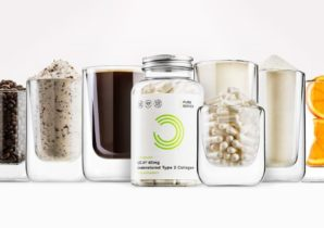 collagen supplements from bulk powders