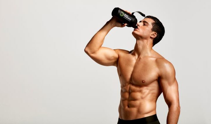 post-workout supplements explained